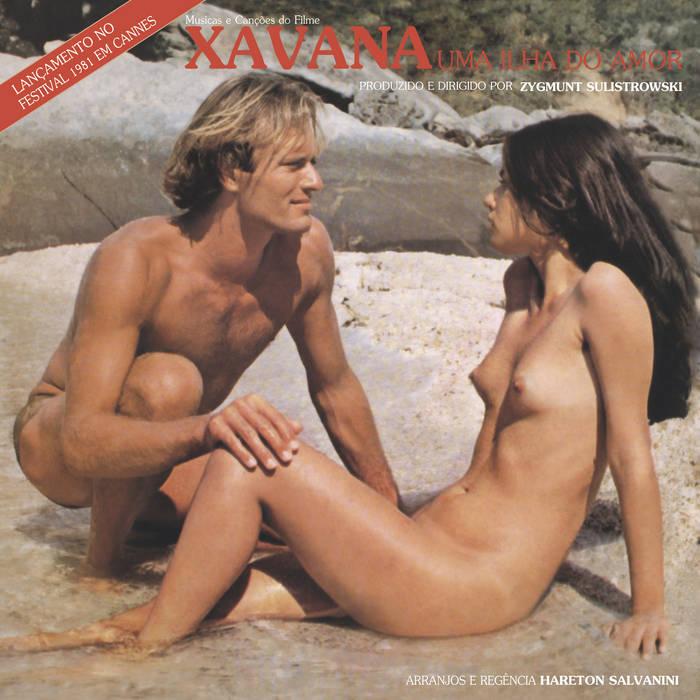 Hareton Salvanini – Xavana, Uma Ilha do Amor