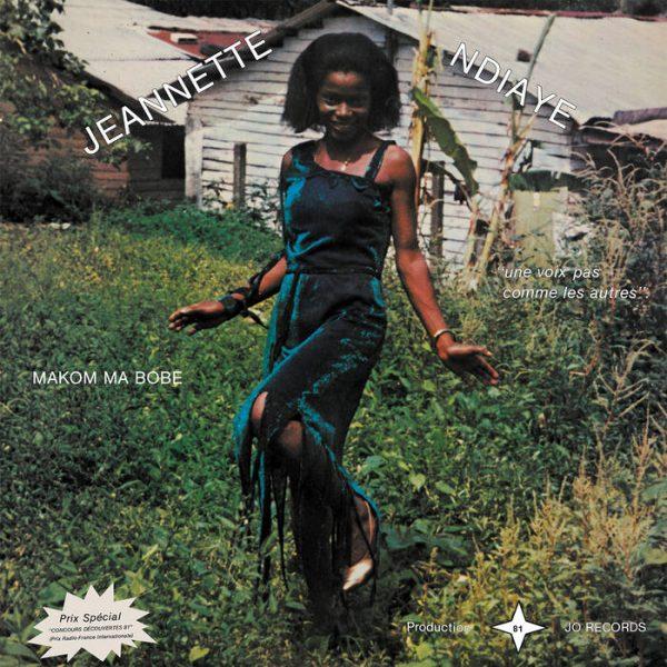 Jeannette Ndiaye – Makom Ma Bobe
