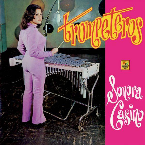 Sonora Casino – Trompeteros