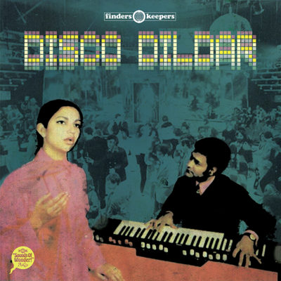 Various ‎– Disco Dildar