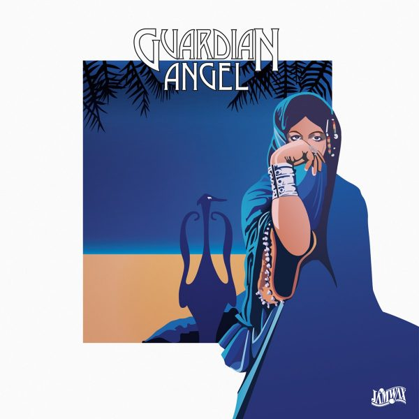 Guardian Angel ‎– Woman At The Well
