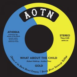 What About the Child - Gold