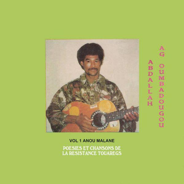 Abdallah Ag Oumbadougou – Anou Malane