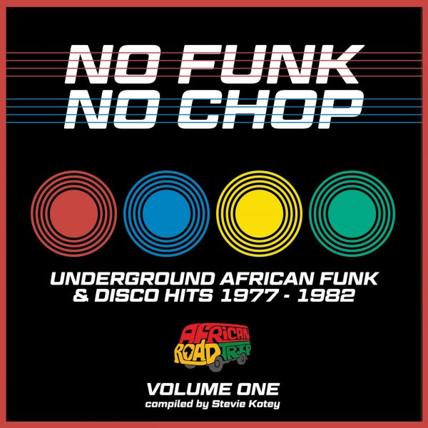 No Funk No Chop Volume 1 - Various Artists