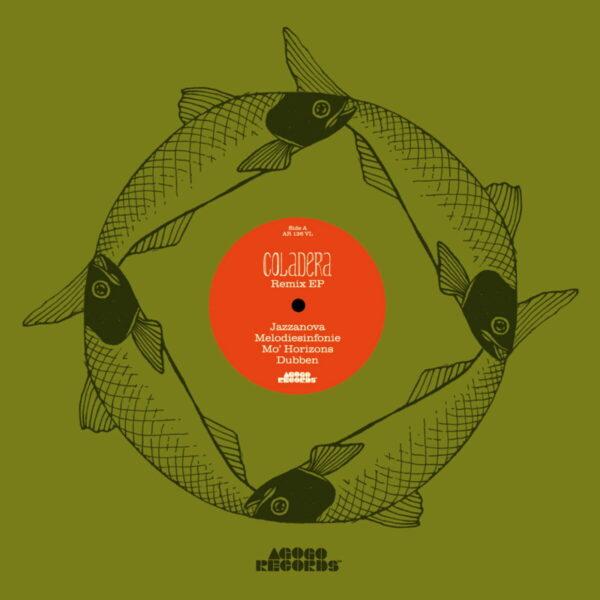 Remix-EP-Coladera