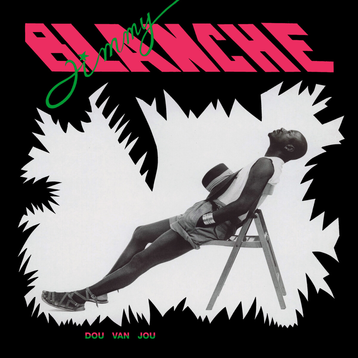 Jimmy-Blanche–Dou-Van-Jou