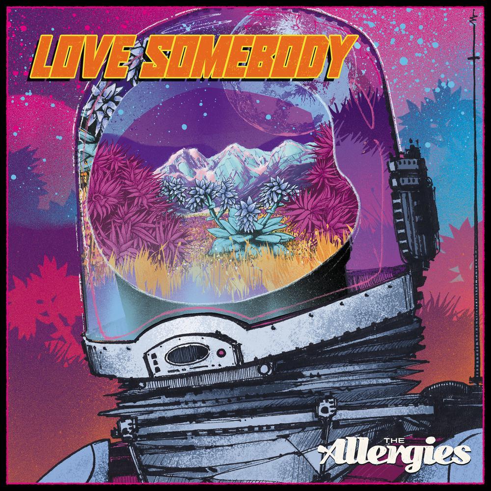 Love-Somebody