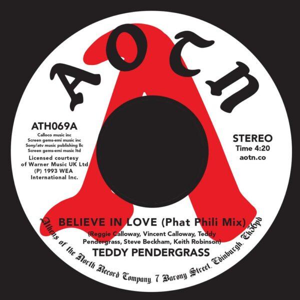 Teddy-Pendergrass-Believe-In-Love