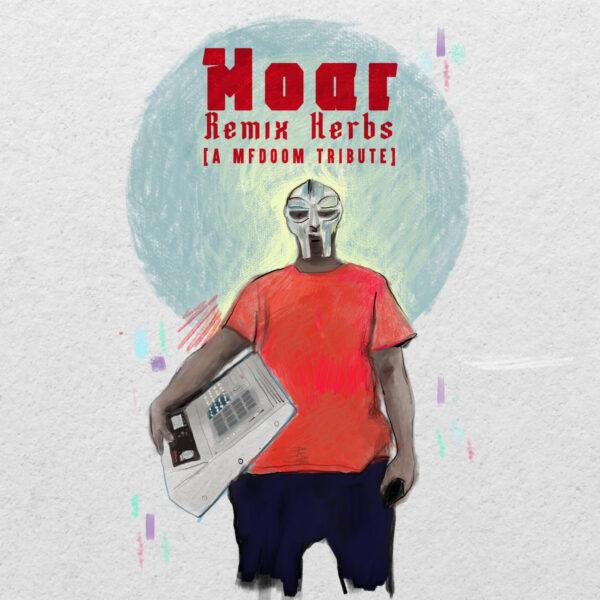 Remix Herbs (a MF DOOM Tribute)